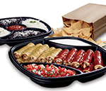 Enchilada Platters
