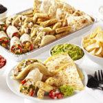 sampler platter