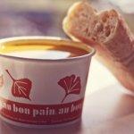au bon pain soup